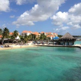 Avila Hotel Curacao Day Pass