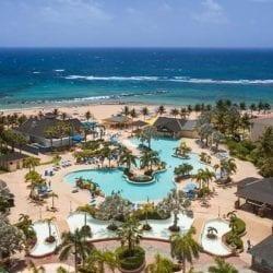 St. Kitts Marriott Day Pass