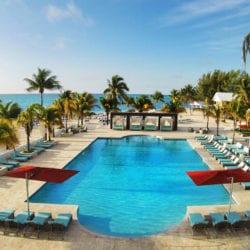 Viva Wyndham Fortuna Beach Grand Bahamas Day Pass