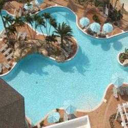 Warwick Paradise Island Bahamas Day Pass