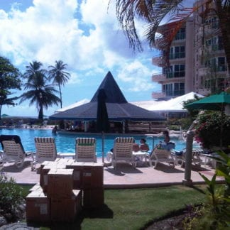 Accra Beach Hotel Barbados Day Pass