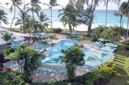 Turtle Beach Barbados Day Pass