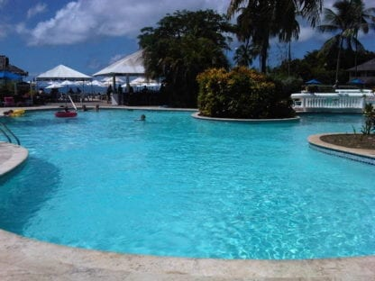 The Club Barbados Day Pass
