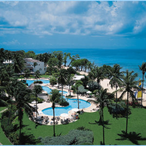 Barbados All-inclusive Day Pass