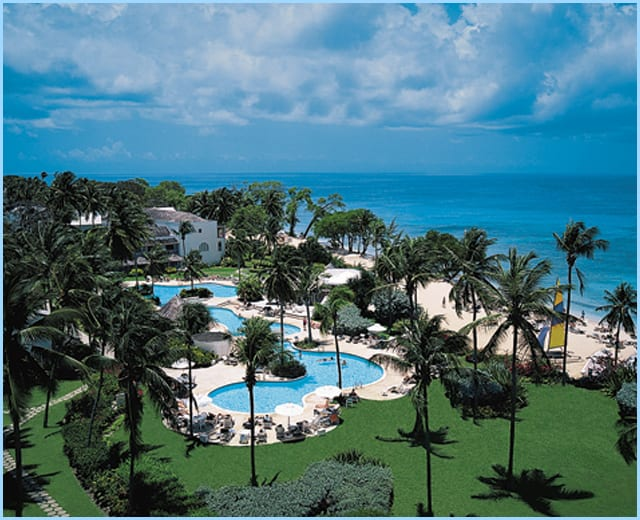 The Club Barbados Day Pass
