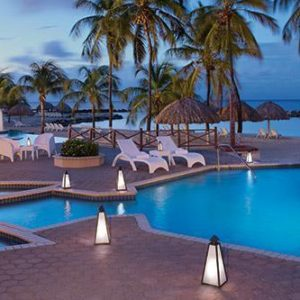 Curacao All-inclusive Day Pass