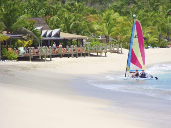 Galley Bay Antigua Day Pass